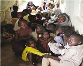 Abandoned children, we will rehabilitate them