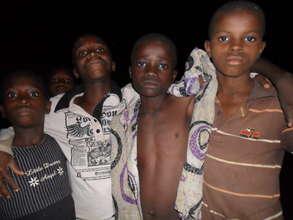 Children look forward to start vocational training