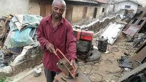Welding - I need modern welding equipment