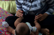 Help Cambodian Women Deliver Healthy Babies
