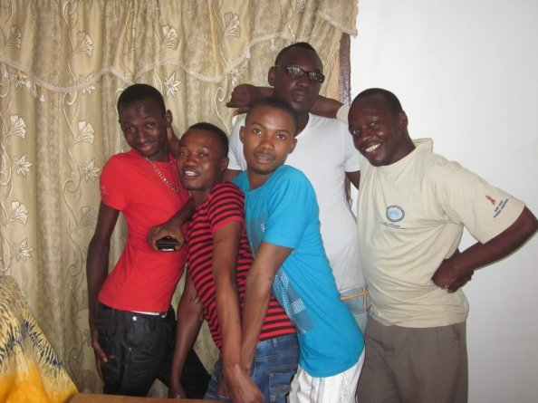 Provide free health services to LGBT Tanzanians