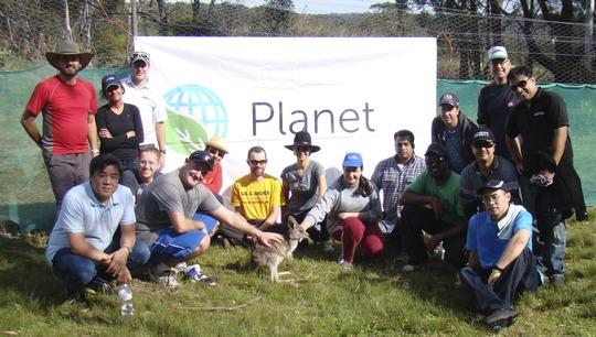 More of our wonderful Volunteers