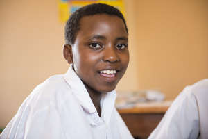 We can educate 30 more vulnerable Tanzanian girls