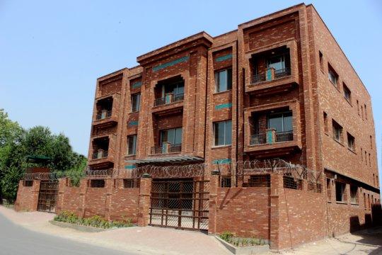Rising Sun Institute Mughalpura