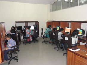 Computer Coaching Class for all the Students