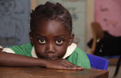 Send Children to School in Uganda