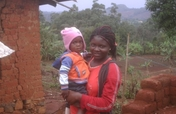 Train 100 Teenage single mothers in Cameroon