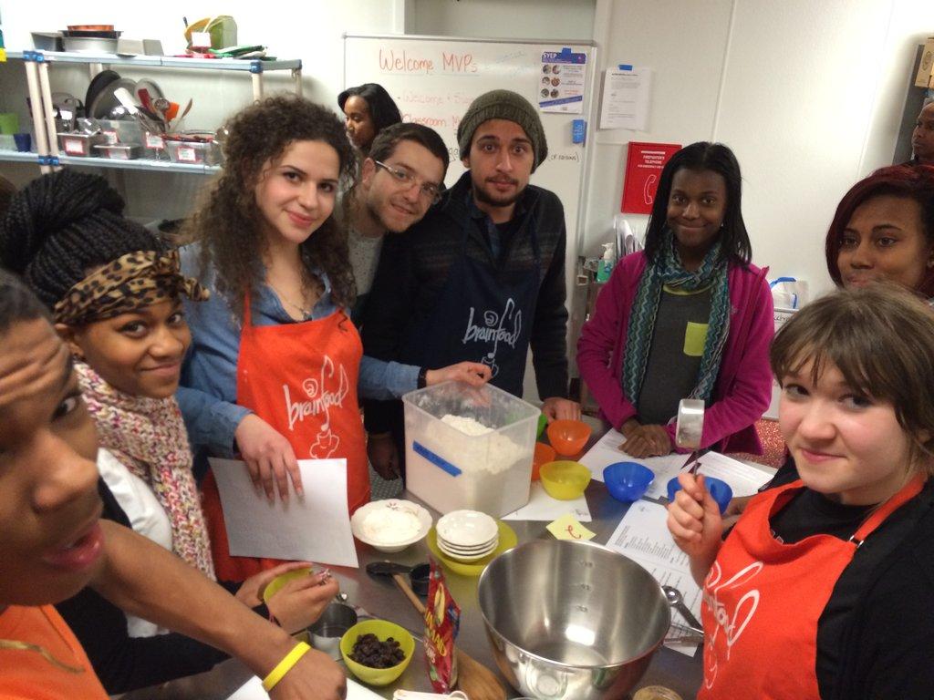 VITA: Volunteer Initiative in Turkey & Armenia