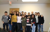 VITA: Volunteer Initiative in Turkey & Armenia