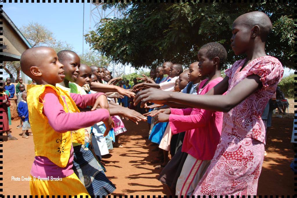 Makindu celebrates clean water