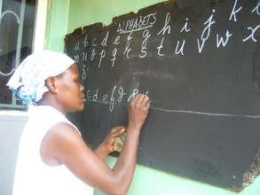Educate 120 East African Refugees in Uganda