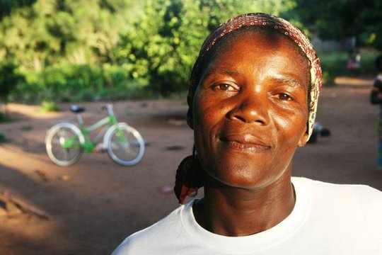 Empower millions in Mozambique through Bicycles!