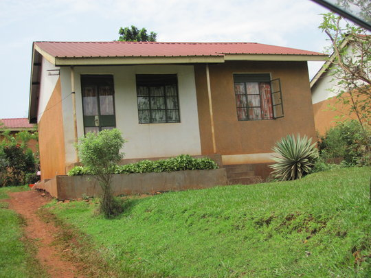 Example of type of group housing that can be built