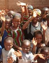 Assure life of 120 orphans (children) in Togo