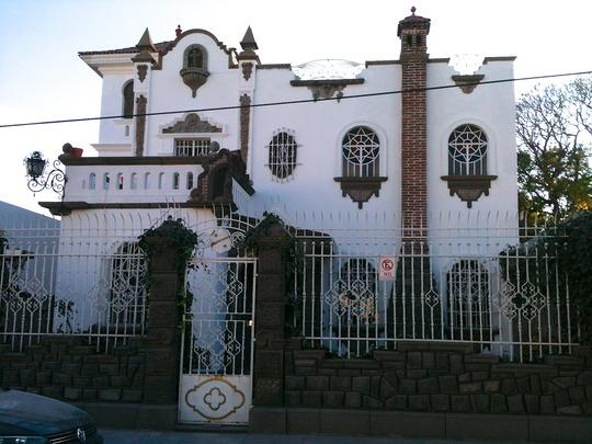 Arquetopia's New, Renovated Foundation in Puebla
