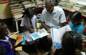 Send 200 under- served kids to school in Banglore