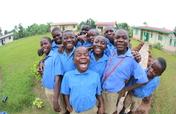 Teaching Farming Skills to Ugandan Street Children