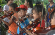 Music Education for Vietnamese Youth