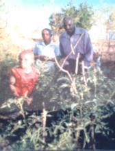 Ndlovu Family