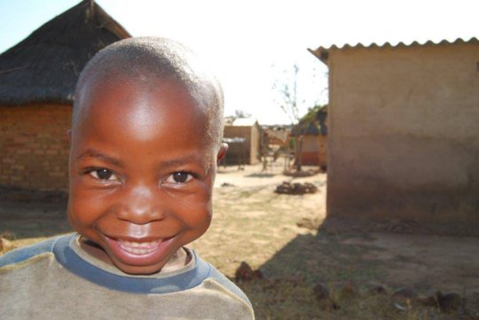 Provide Youth in Zimbabwe with Hope