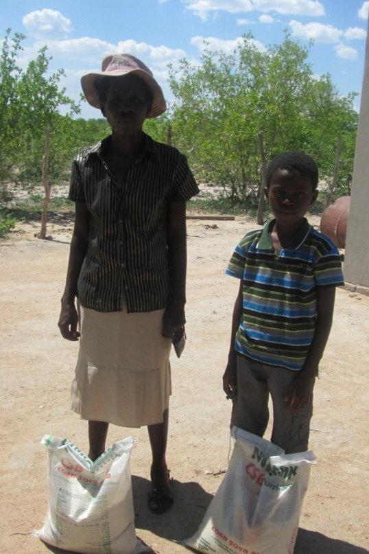 Ntombizodwa and Mpilwenhle
