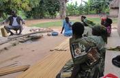 Create 100 bee farmers in Nakasongola-Uganda