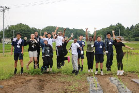 Global Kids in Japan