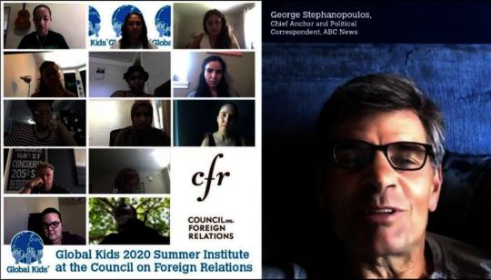 GK Summer Institute