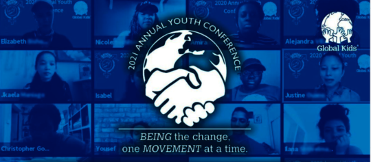 GK Annual Youth Conference