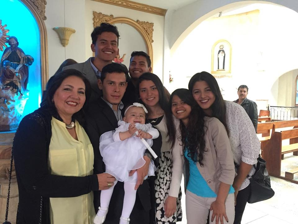 Rodriguez Family Today