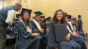 Our graduates from 2012