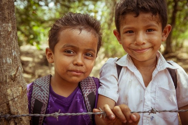 Educating Towards a Better Future in Nicaragua
