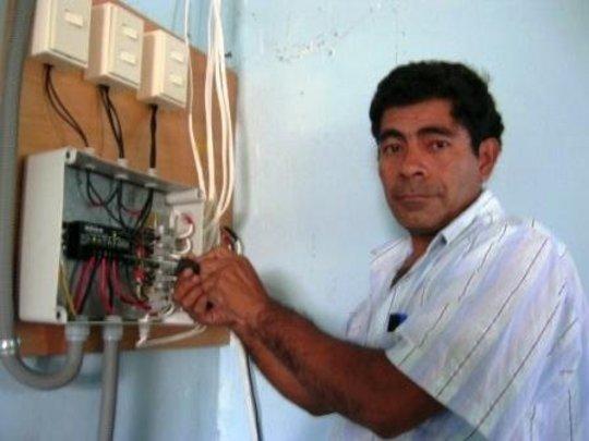 A technical expert