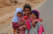 Send Emergency Aid to Syrian Women War Refugees