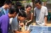 Bring Solar Energy to 7 Burmese Medical Clinics