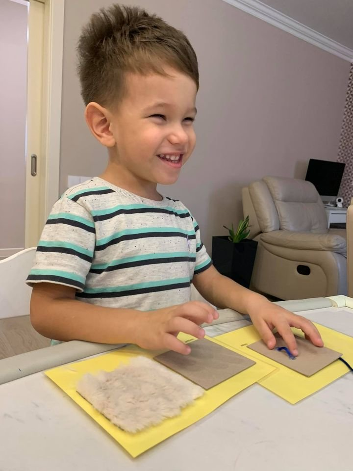 Create Braille Books For 1000 Blind Children