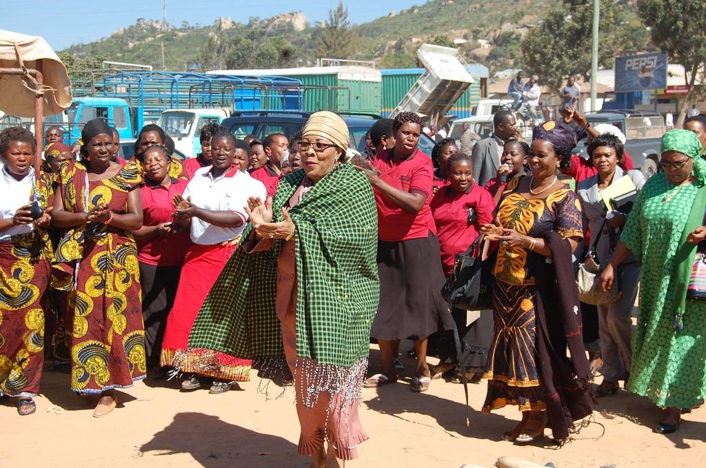 CCDO Women Photo