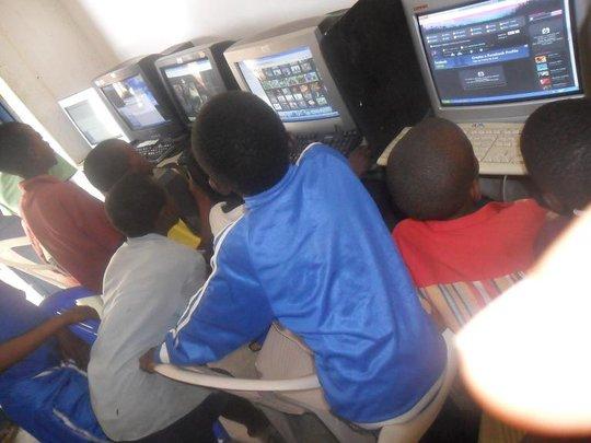 YouthSpark & Employability Creation Project