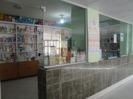 Emergency Health Care for Poor Afghan Women