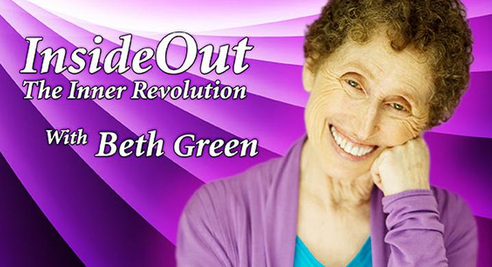 Beth Green, the Inner Revolution