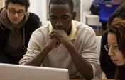 Career Initiatives Summer Employment Program