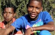 Give Katlego & Koketso a week of enviro-education