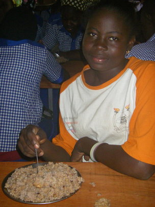 Ouedraogo Suzanne