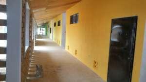 Painted Halls