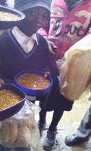 Solving hunger