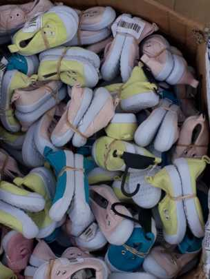 shoes for babes