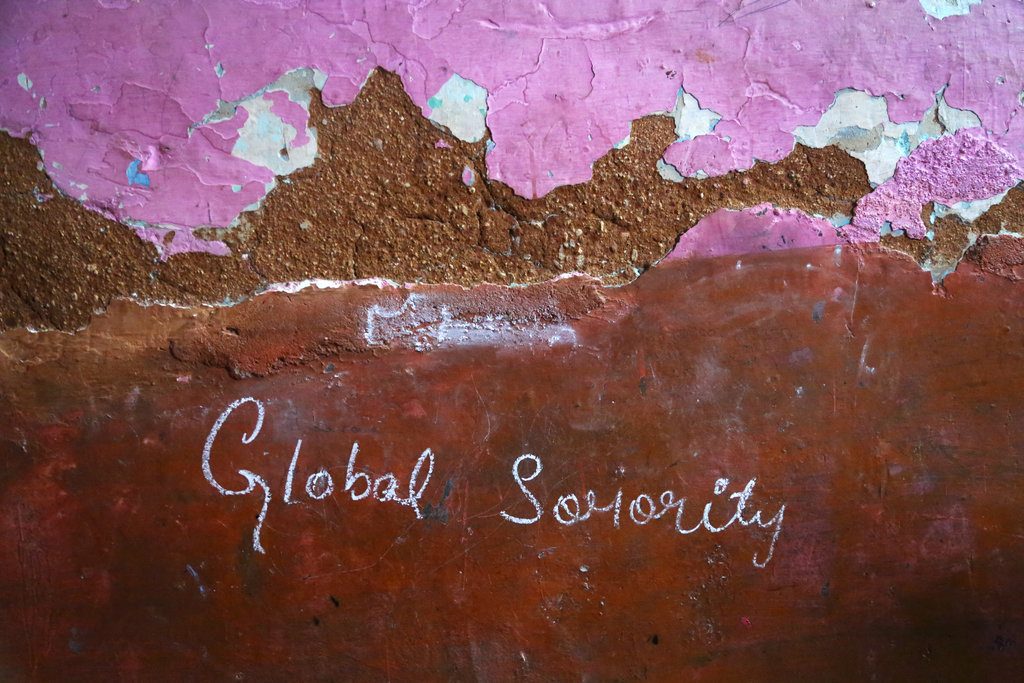Global Sorority 2: Documentary and Outreach:  Asia