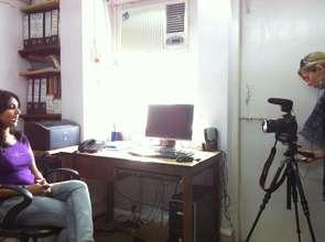 Interview with Zulfiya