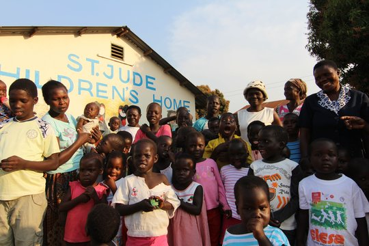 Provide Secondary Education For 5 Girls in Uganda