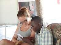 Individual teaching